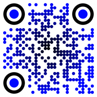 Utilize QR CODE para download no celular