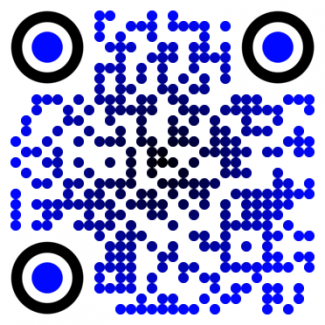 Utilize leitor de QR CODE para download no celular